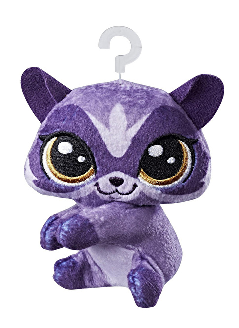 Littlest Pet Shop Littlest Pet Shop Miniş Mini Peluş Renkli